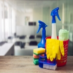 Residential Cleaners in Red Hill 3