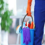 Industrial Cleaners in Flintshire 2