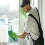 Residential Cleaners in Red Hill 12