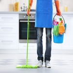 Residential Cleaners in Red Hill 10