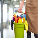 Industrial Cleaners in Flintshire 6